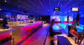 Onze BOWLING mag OPEN !!!